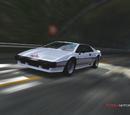 1980 Esprit Turbo