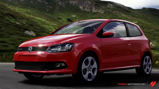 File:2011 Volkswagen Polo GTI.jpg
