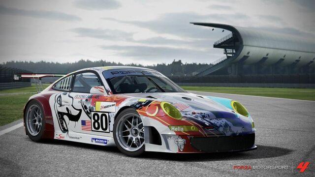 File:2007 80 Flying Lizard 911 GT3-RSR.jpg