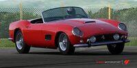 1957 250 California