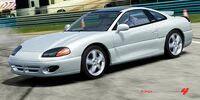 1996 Stealth R/T Turbo