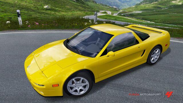 File:1997 NSX.jpg