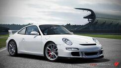 2007 911 GT3 (997)