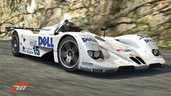 V12 LMR