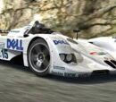 1999 15 BMW V12 LMR