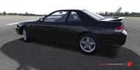 2000 Prelude SiR