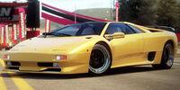 1997 Diablo SV