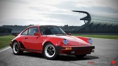 1982 911 Turbo 3.3