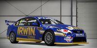 2011 4 IRWIN Racing FG Falcon