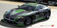 2010 33 RSR XKR GT