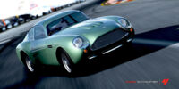 1960 DB4 GT Zagato