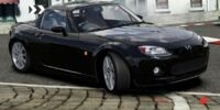 2007 MX-5 Roadster Coupe