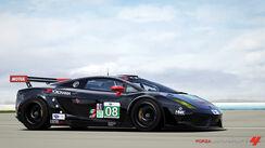 2011 Lamborghini 08 West Yokohama Gallardo LP560-4