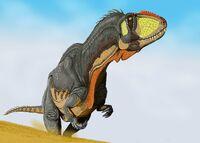 Yanchuanosaurus1