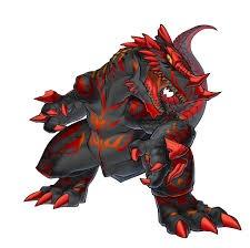 T-Rex king