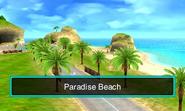 Paradise Beach 2 FFF