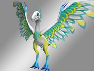 Aopteryx