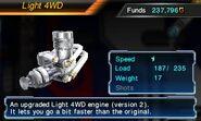 4WD Engine V2