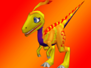 Sopteryx