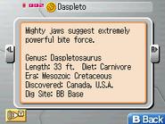 Daspleto Museum FF