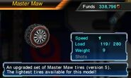 Maw Tires V5
