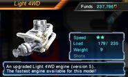 4WD Engine V5