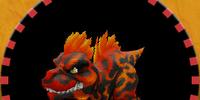 T-Rex (DS)