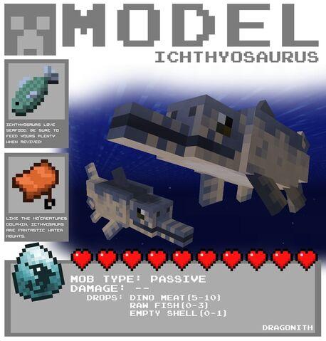 File:Minecraft ichthyosaurus by dragonith-d4m22r7.jpeg
