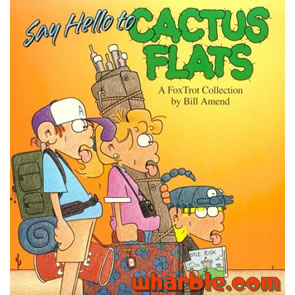 File:FoxTrot Book Say Hello to Cactus Flats.jpg