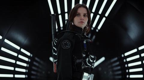 Rogue One A Star Wars Story - Première bande-annonce (VOST)