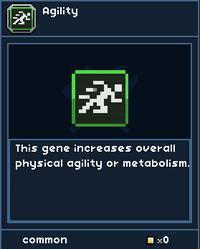 AgilityGene