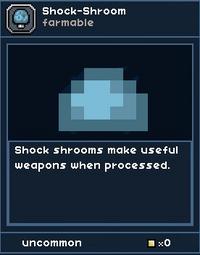 Shock-Shroom