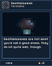 Deathblossom