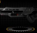 Invader Shotgun