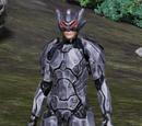 Reinforced Rocharus Armor Set