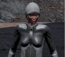 Nanofiber Armor Set