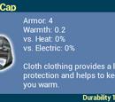 Cloth Cap