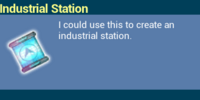 Industrial Station
