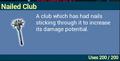 Nailed club.png