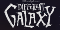 Different Galaxy