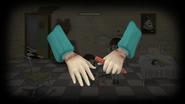 Adelaida hands