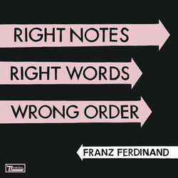 Right Notes, Right Words, Wrong Order-1
