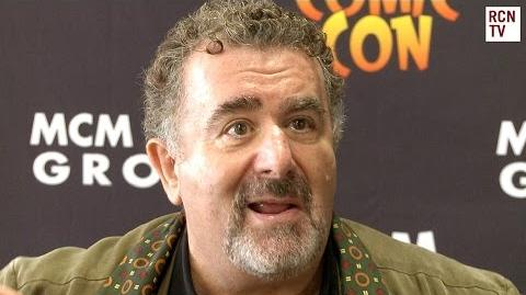 Frasier Saul Rubinek Interview - Donny, Niles & Daphne