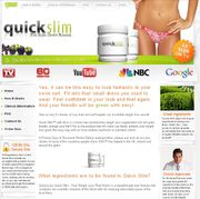 Quick Slim 2011