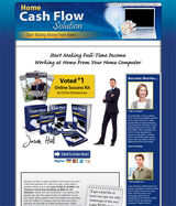 Homecashflowsolution targetsite