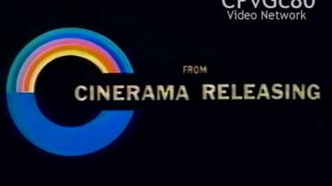 Cinerama Releasing (1972)