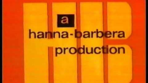 Hanna-Barbera Production Logo (1966)
