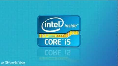 Intel Animations 1989 - 2012 HD