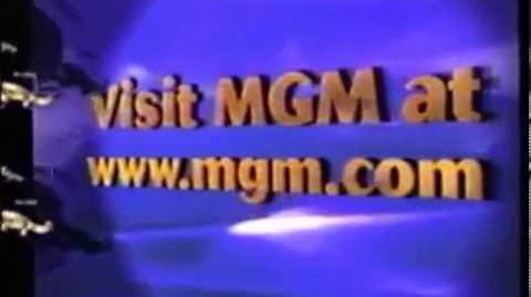 MGM website promo C