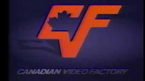 Canadian Video Factory